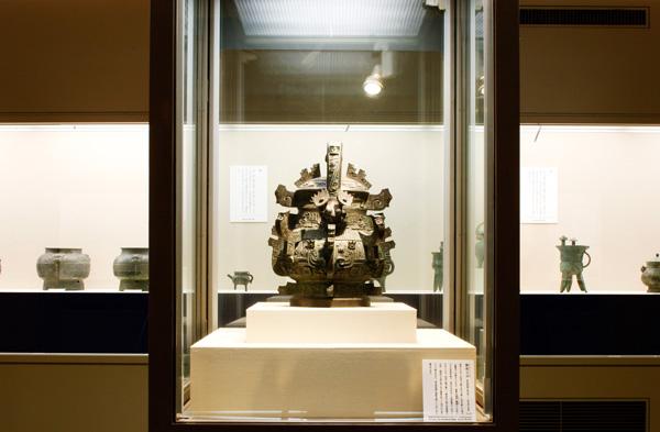 Ritual Bronzes Gallery