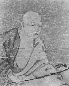 Portrait of the Priest Daidō Ichii_7