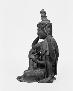 Bodhisattva Cintāmaṇicakra_4