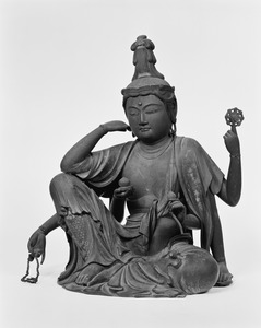 Bodhisattva Cintāmaṇicakra_6