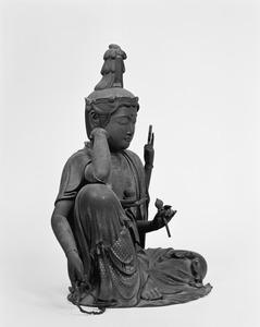 Bodhisattva Cintāmaṇicakra_7