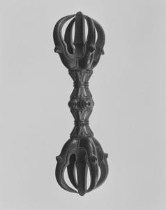 金銅五鈷杵
