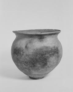 甕形土器(伝茨城県出土)