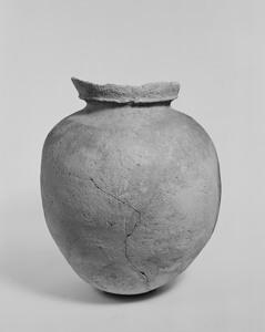 壺形土器(伝岡山県出土)
