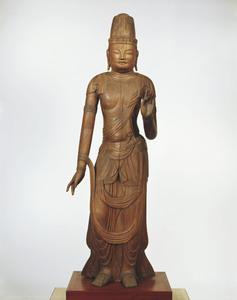 Bodhisattva Arya-Avalokiteśvara