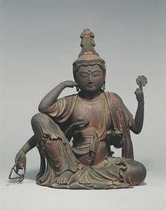 Bodhisattva Cintāmaṇicakra