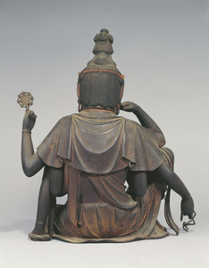 Bodhisattva Cintāmaṇicakra_1