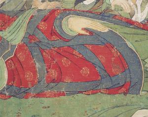 仏涅槃図_1