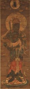 Twelve Heavenly Deities (Devas), Sui Ten (Varuṇa)