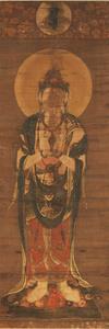 Twelve Heavenly Deities (Devas), Ji Ten (Pṛthivī)