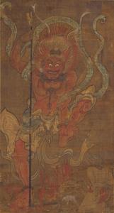 Ususama Myōō (Ucchuṣma)