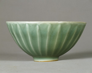 Bowl (Excavated from a Tomb of Izumo-Ogitochi, Shimane)_1