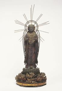 Jizō Bosatsu (Kṣitigarbha)