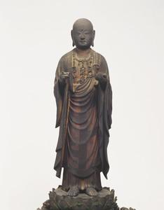 地蔵菩薩立像_1