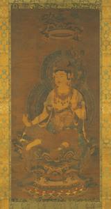 Seishi (Mahāsthāmaprāpta)