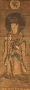 Twelve Heavenly Deities (Devas)