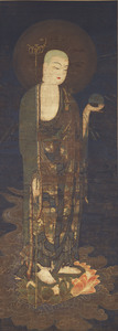 Jizō (Kṣitigarbha)
