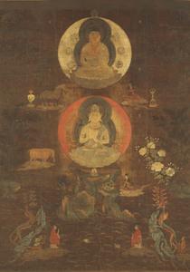 大仏頂曼荼羅