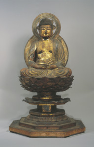 Amida Nyorai (Amitābha)
