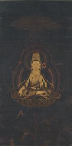 Kokūzō (Ākāśagarbha)