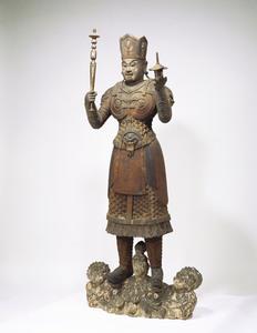 Vaiśravaṇa_1