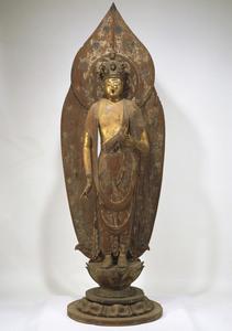 Bodhisattva Ekadaśamukha
