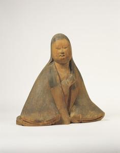 Seated Female Deity_1