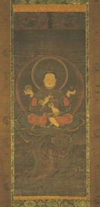The Deity Kojima Kōjin