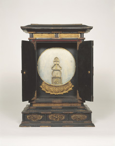 Foretory for Enshrining Buddha's Relics