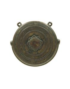 Gong of Waniguchi type