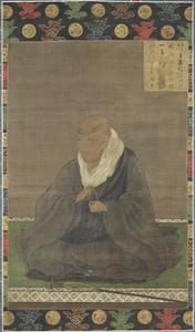 Portrait of the Priest Shinran