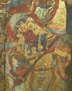 Feretory for Daihannya (Mahā prajñā) sūtras_7