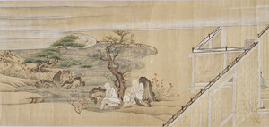 Illustrated Legends of the Weeping Fudō Myōō (J., Naki Fudō Engi)_4