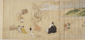 Illustrated Legends of the Weeping Fudō Myōō (J., Naki Fudō Engi)_10