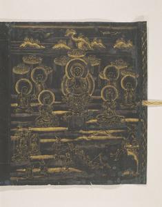 Hoke-kyō (Saddharma-puṇḍarīka sūtra), Vol.8_2