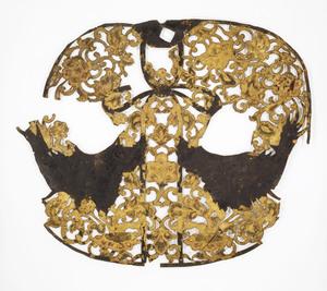 "Keman (Pendant ornament in Buddhist sanctuary), No. 5 (""Ho"")_1"