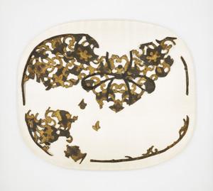 Keman (Pendant ornament in Buddhist sanctuary), Fragments