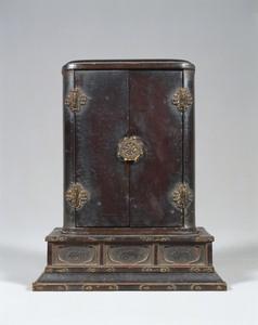 Feretory for enshrining Buddha's relics_2