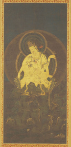 Nyoirin Kannon (Cintāmaṇicakra)
