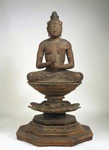 Dainichi Nyorai (Mahābairocana)