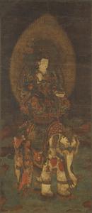 Fugen (Samantabhadra)