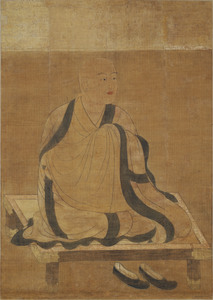 Eight Patriarchs of the Shingon Sect of Buddhism, I Hsing