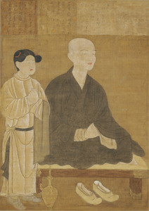 Eight Patriarchs of the Shingon Sect of Buddhism, Hui Kuo