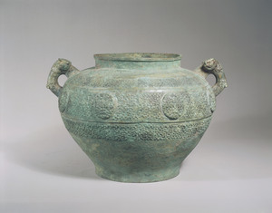 Wine jar, Lei