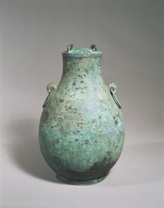 Wine pot, Hu