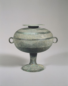 Food vessel, Dou