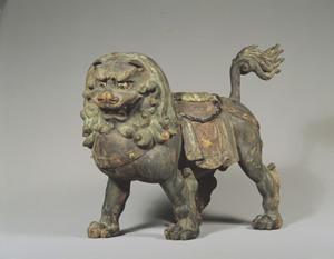 Shishi (Lion)