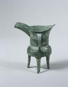 爵|奈良国立博物館