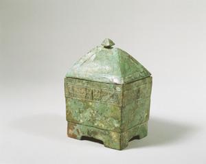 Wine vessel, Fangyi