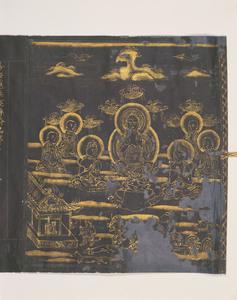 Hoke-kyō (Saddharma-puṇḍarīka sūtra), Vol.2_1